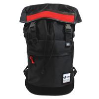 Vancity Original® x Velt Backpack - Black