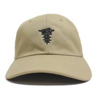 Take Out Dad Hat - Khaki