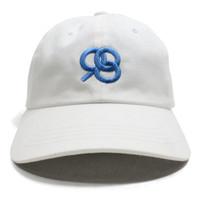 Vancity Expo Dad Hat - White