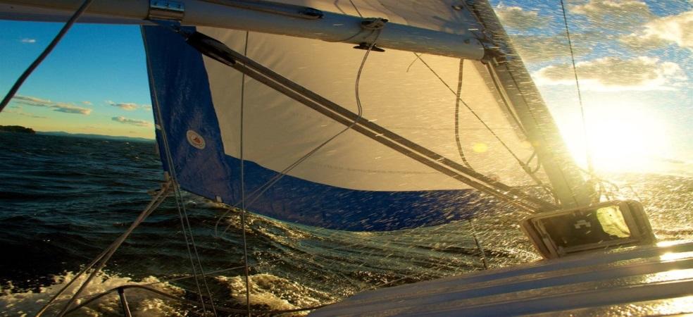 Precision Sails Dacron