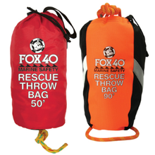 Fox 40 Rescue Throw Bag