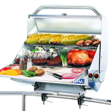 Magma Catalina Gourmet Series Barbecue (Infrared)