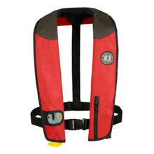 Mustang Deluxe Manual Inflatable Life Vest