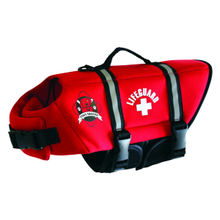 Paws Aboard Dog Vests
