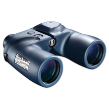 Bushnell 7 X 50 Water Proof Marine Binoculars W/Compass