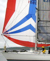 Get Symmetrical All Purpose Spinnakers at PrecisionSailsLoft.com