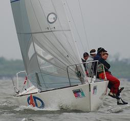 Get J24 One Design Sails at PrecisionSailLoft.com