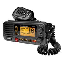 NOAA Class D VHF Fixed Mount