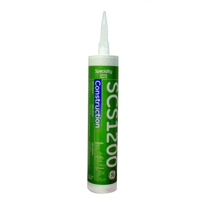 GE SCS1200 Aquarium Silicone Sealant 300ml