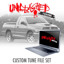 Dodge Viper Truck Forced Induction Custom Tunes
