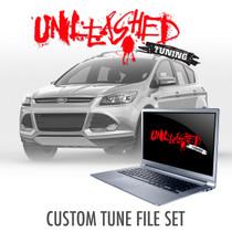 Ford Escape Custom Tunes