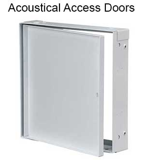 acoustical-access-doors