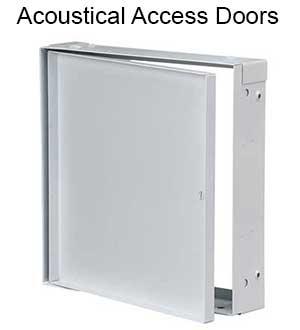 acoustical-access-doors