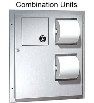 ASI Combination Units