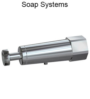 ASI Soap Systems