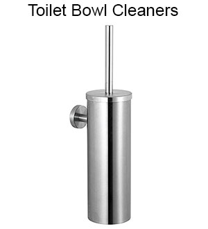 ASI Toilet Bowl Cleaners