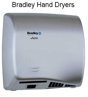 bradley-hand-dryers