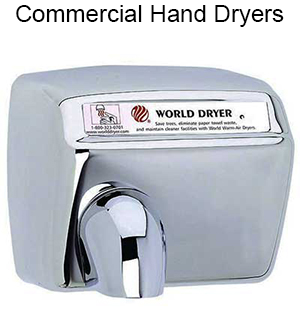 commercial-hand-dryers