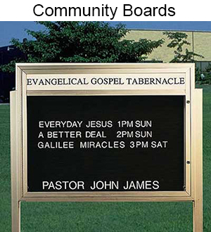 community-boards