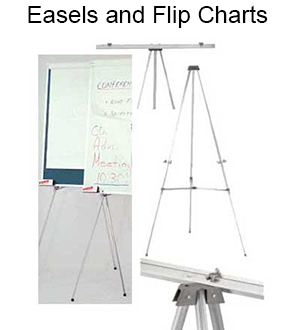 easels-and-flip-charts