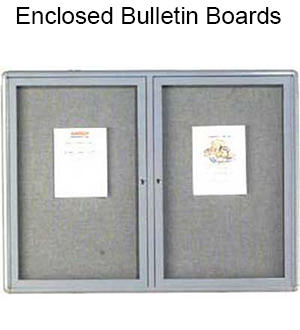 enclosed-bulletin-boards