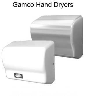 gamco-hand-dryers
