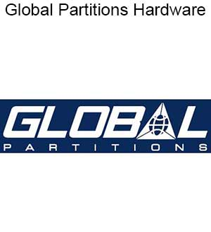 Replacement partition hardware in stock expert staff - Global bathroom partition hardware ...