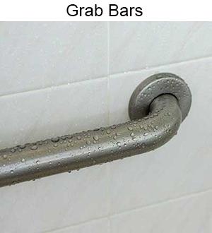 grab-bars