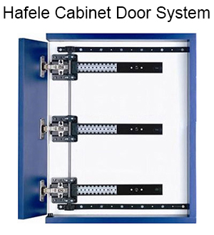 hafele-cabinet-doors-systems