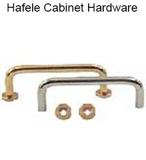 hafele-cabinet-hardware