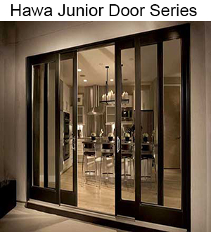 hawa-junior-door-series