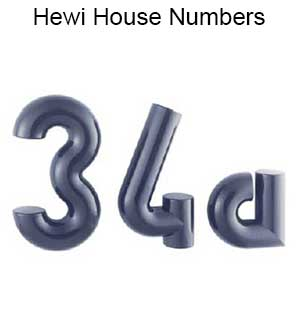 hewi-house-numbers