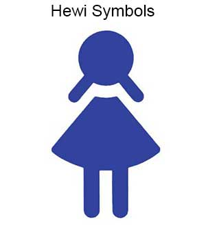 hewi-symbols