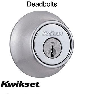 kwikset-deadbolts