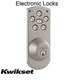 kwikset-electronic-lock