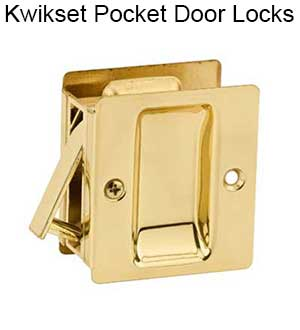 kwikset-pocket-door-locks