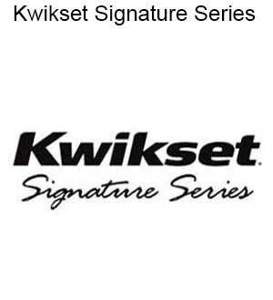 kwikset-signature-series