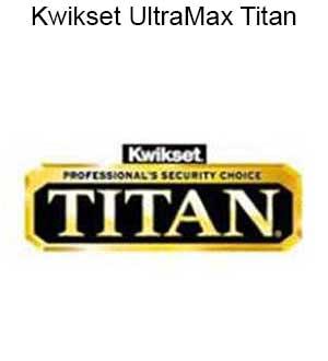 kwikset-ultramax-titan