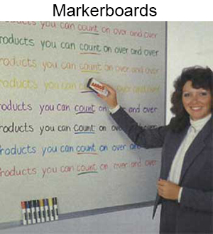 markerboards