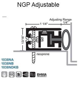 ngp-adjustable