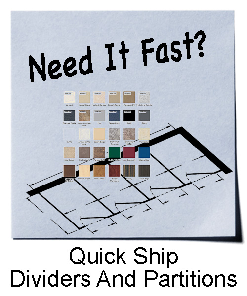 Need It Fast? Quick Ship!!