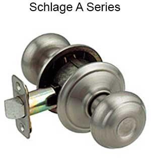 schlage-a-series