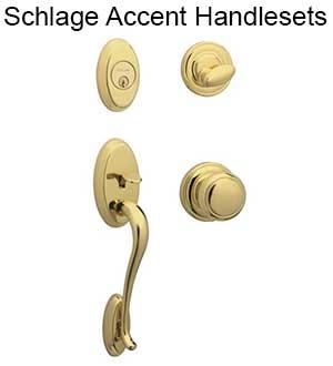 schlage-accent-handlesets