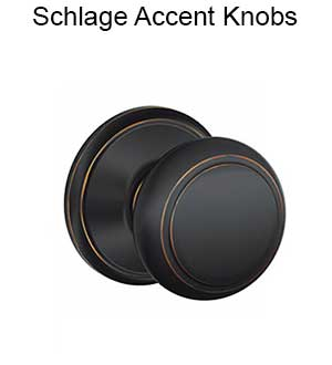 schlage-accent-knobs