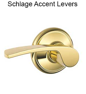 schlage-accent-levers