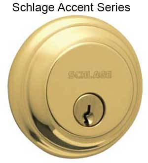 schlage-accent-series