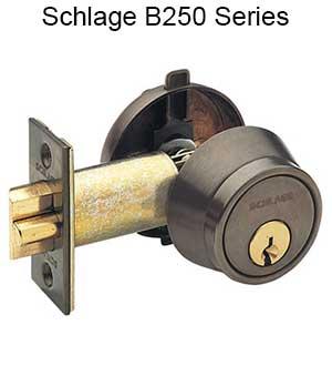schlage-b250-series