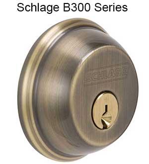 schlage-b300-series