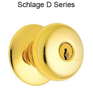 schlage-d-series