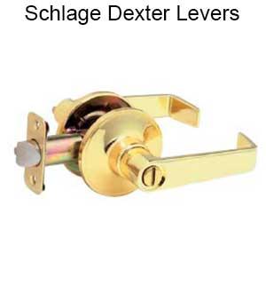 schlage-dexter-levers